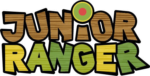 Logo Junior Ranger