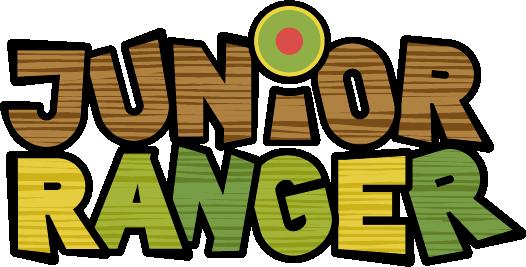 Logo Junior Ranger