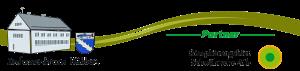 Logo Infozentrum Hütten