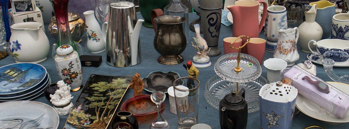 Bild Flohmarkt