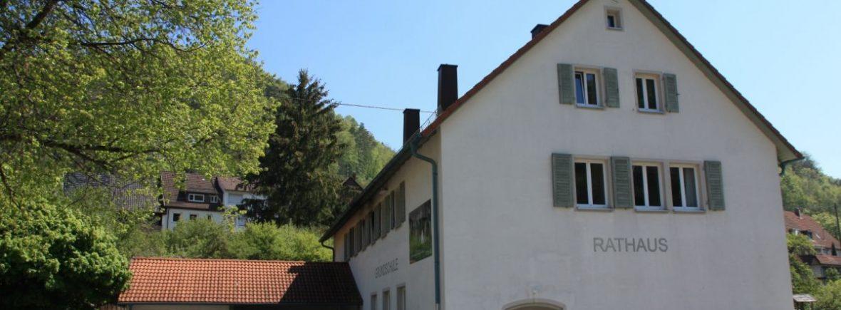 Foto Infozentrum Hütten